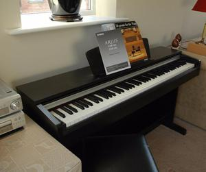 Yamaha Aruis YDP Electric Piano