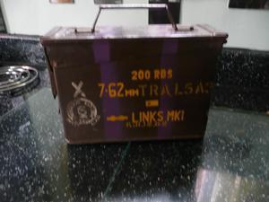 ammo box 7.62mm