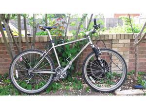 claude butler bike in Gillingham