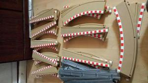 joblot scalextric borders