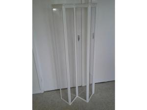 4 door bifold shower door in Larkhall