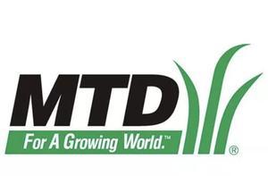 A MTD OEM Drive Belt