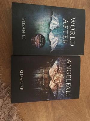 Angel Fall series