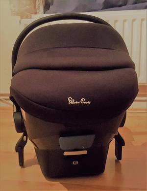 Baby Car Seat - Silver Cross