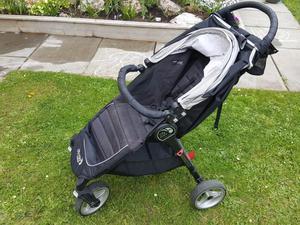 Baby Jogger City Mini 4 Wheel Pram