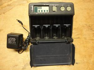 Battery Multi-Charger