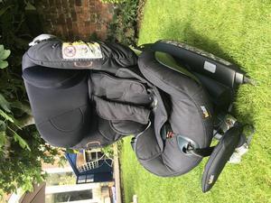 Besafe Group 0/1 Child Car Seat