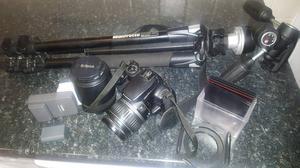Canon digital camera bundle