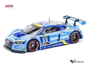 Carrera Digital 132 Audi R8 LMS CAR COLLECTION