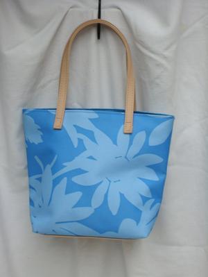 ESTEE LAUDER Blue Mini Tote Bag - NEW