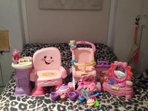 Fisher Price Bundle for sale