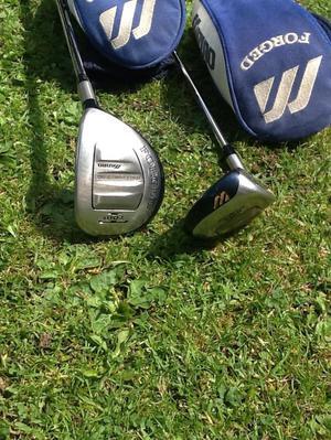 Golf Metal Woods
