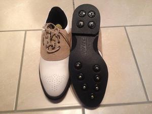 Hi-tec Golf Shoes