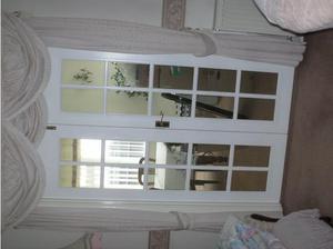 Internal doors in Worthing