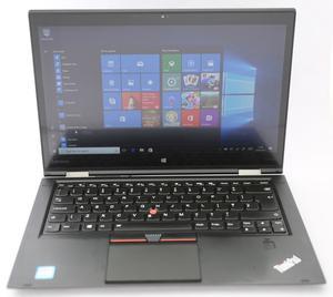 """Lenovo ThinkPad X1 Yoga 20FR 14"""" Core iU 16GB 512GB"""