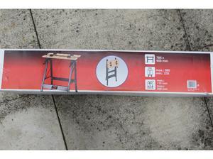 NEW Folding Work Bench in Bradford