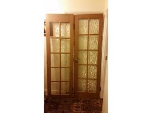 Oak Doors in Walsall