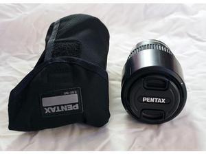Pentax smc DA mm f/ ED tele zoom telezoom DSLR