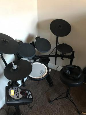 Roland TD 11KV electronic drum kit