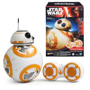 STAR WARS: The Force Awakens R/C BB-8 DROID - Brand new in
