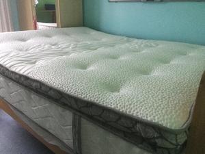 Sealy King sized mattress