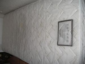 Single divan bed with 2 drawers/headboard/mattress