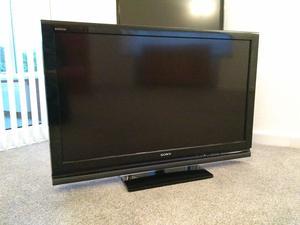 Sony Bravia Full HD LCD TV KDL40V
