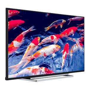 "Toshiba 49UDB LED 4K Ultra HD Smart TV, 49"" with"