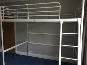 Tromso loft bed (Double)