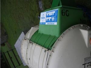 Waste Water Treatment System in Pencader