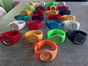 Watches (Ice type look)