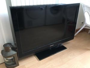 "40"" SAMSUNG FULL HD p LCD TV LE40B550A5WXXU USED"