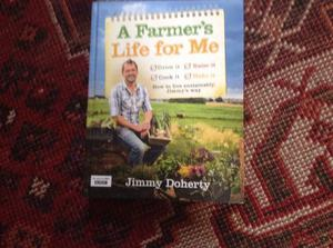 A FARMERS LIFE FOR ME JIMMY DOHERTY