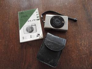 A Vintage Canon IXUS ELPH -'s APS Retro Compact Point &