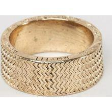 ASOS ICON BRAND Men's Wide Band Ring M/L - NEW