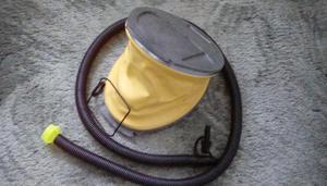 Air Bed Pump