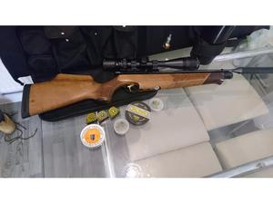 Air arms S410 carbine.. 22 in Sheerness