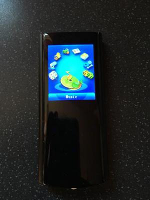 Alba lcd MP3 player