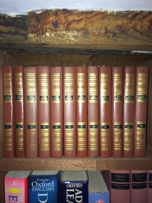 Anton Chekhov - set of 12 books