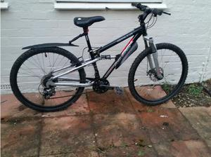 Apollo f s 26 s 26 inch 21 speed mountain bike in Winchester