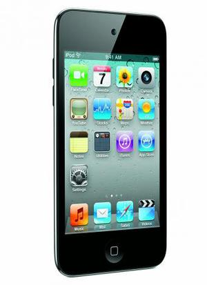 Apple iPod Touch 4th Generation (32GB).