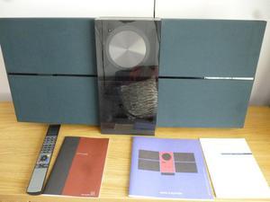Bang & Olufsen BeoSound Century Music System