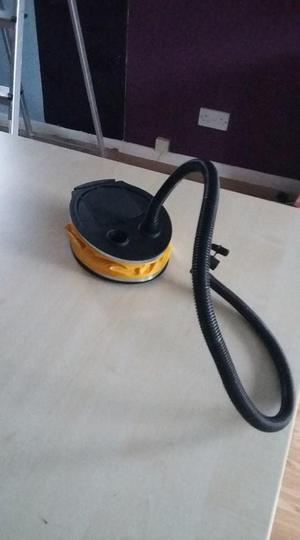 Bed air pump