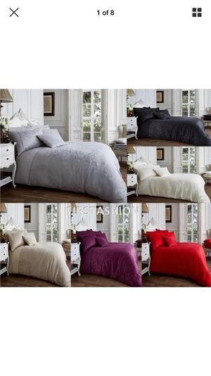 Brand New Luxury Duvet Covers available