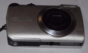 Canon PowerShot A IS 16MP Digital Camera