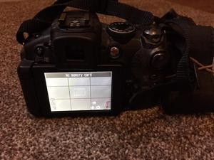 Canon PowerShot S5 IS Digital Camera - Black (8.0MP, 12x Op