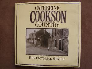 Catherine Cookson Country (Incl P&P)