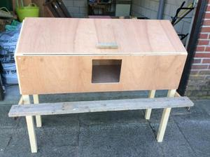 Chicken/Hen Nesting Boxes