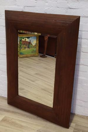 Contemporary Wall Mirror (DELIVERY AVAILABLE)