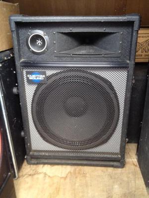 Custom sound speakers